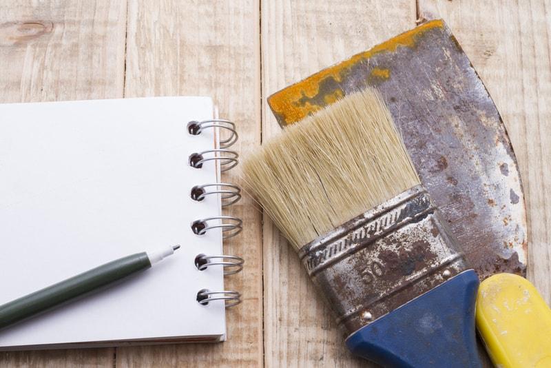 rozpisanie kosztów remontu mieszkania