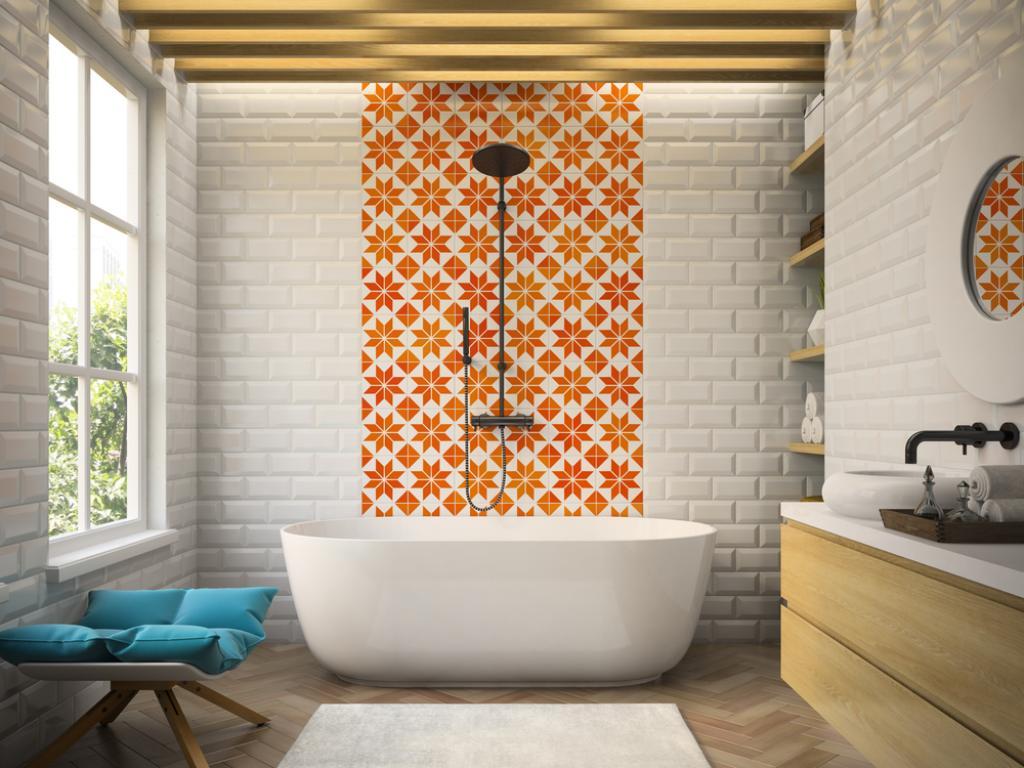 Płytki łazienkowe Czym Kierować Się Przy Ich Wyborze