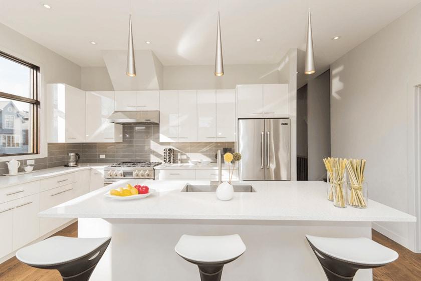 Jak Przygotować Się Na Nowe Trendy W Projektowaniu Kuchni
