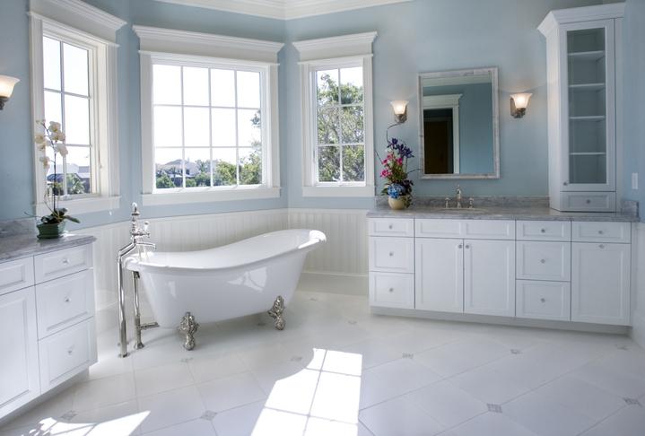 Jak Urządzić łazienkę W Stylu Retro Blog Fixlypl