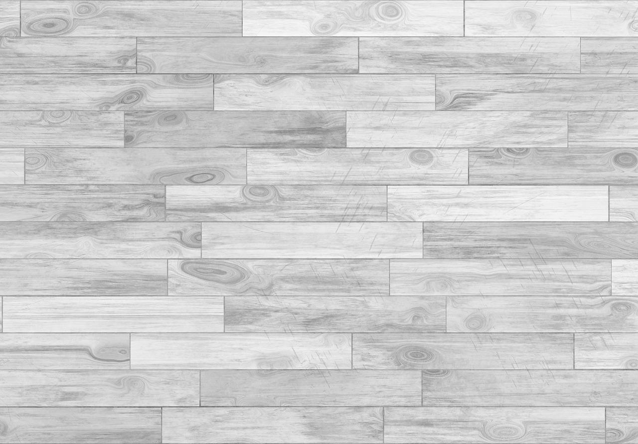 szare panele podłogowe