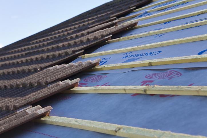 Budowa dachu - koszt cena
