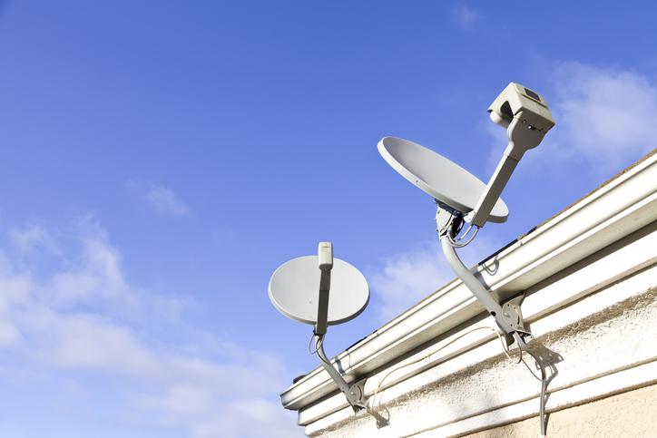 prawidłowe ustawianie anteny satelitarnej