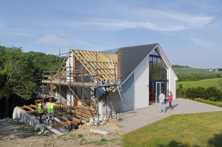 Ile kosztuje budowa dachu