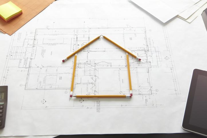 Wniosek o pozwolenie na budowę domu