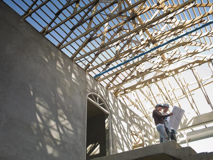 Wniosek opozwolenia nabudowę domu formalności