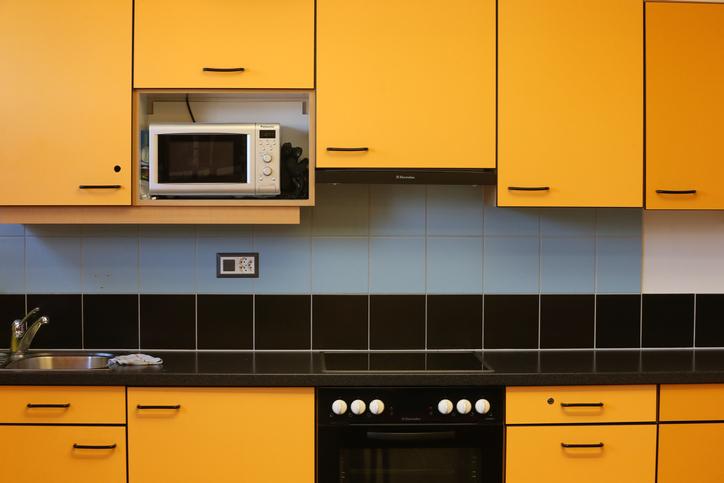 wymiary mebli kuchennych