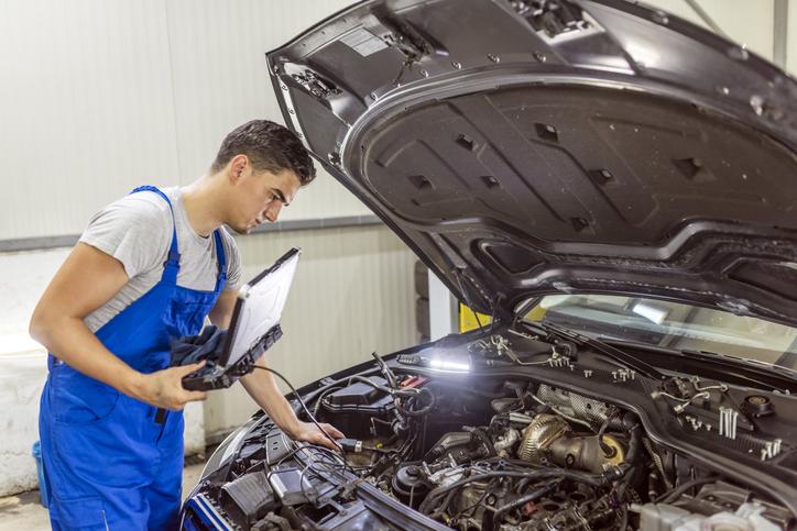Ile kosztuje przegląd samochodu?