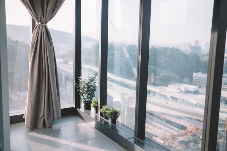Okna narożne - co to takiego