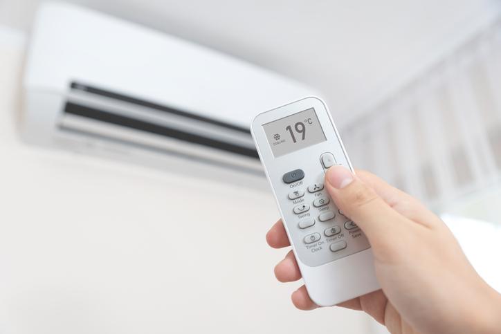 klimatyzacja domieszkania