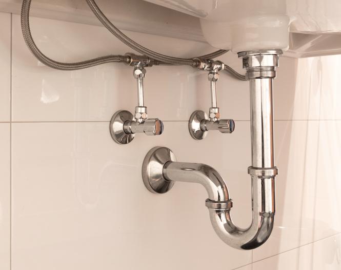 Syfon do umywalki - jaki wybrać?