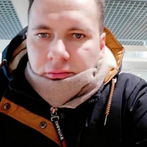 Andriy Domashowets
