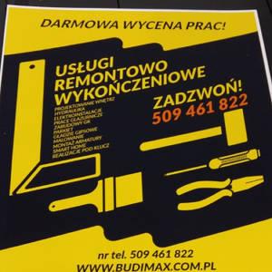 BudiMax Warszawa