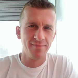 Grzegorz Morawski