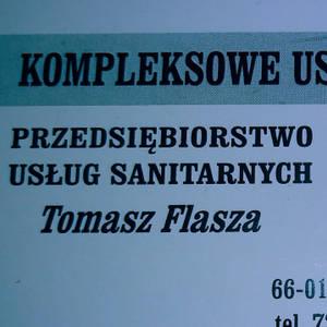 Tomasz Flasza
