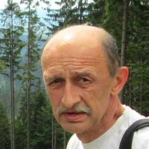 Zbigniew Szukalski