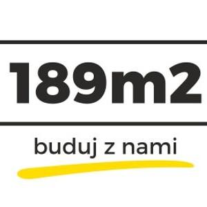 189 m2