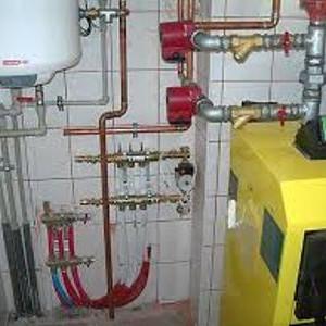 Usługi hydrauliczne i gazowe