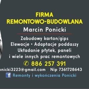Marcin Ponicki