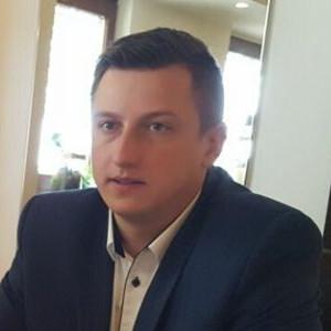 Adrian Mikulski