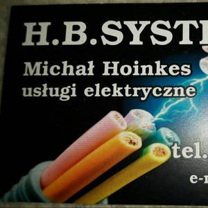 Michał Hoinkes