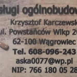 Krzysztof Karczewski