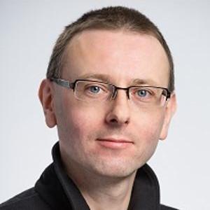 Marcin Ostrowski