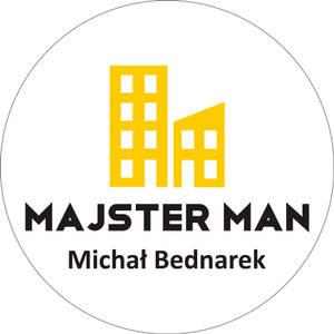 MAJSTER MAN