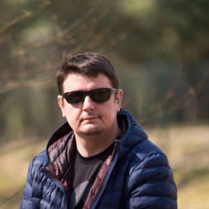 Tomasz Roślik