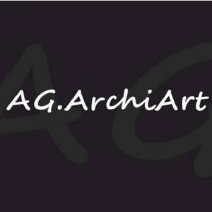 Wnętrza AG.ArchiArt