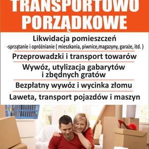Transport Opole