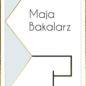 Maja Bakalarz