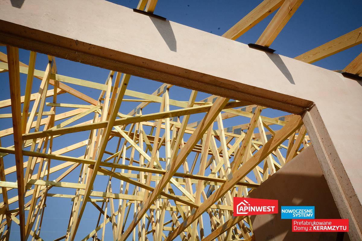 Apinwest Prefabrykowane Domy Z Drewna I Z Keramzytu Chojnice Fixly